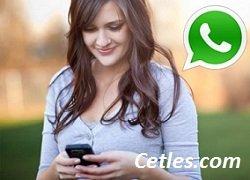 Whatsapp kullanan erkekler
