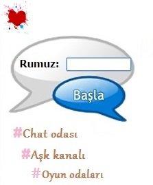 Üniversite chat odaları