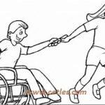 Engelli bayan arkadaş arayanlar