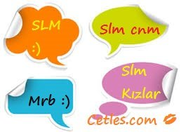 Erzincan Chat Sohbet Odaları