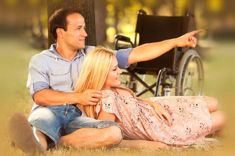 Ortopedik engelli bayan arkadaş arıyorum
