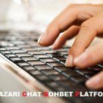 Adapazarı çet chat sohbet muhabbet