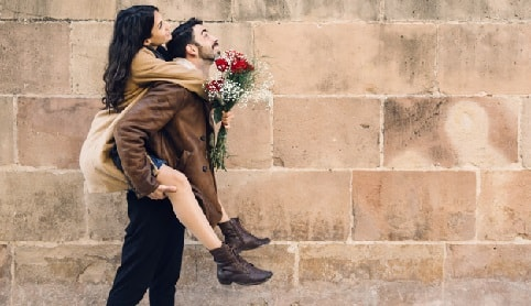 Gerçek Aşkımı Arıyorum